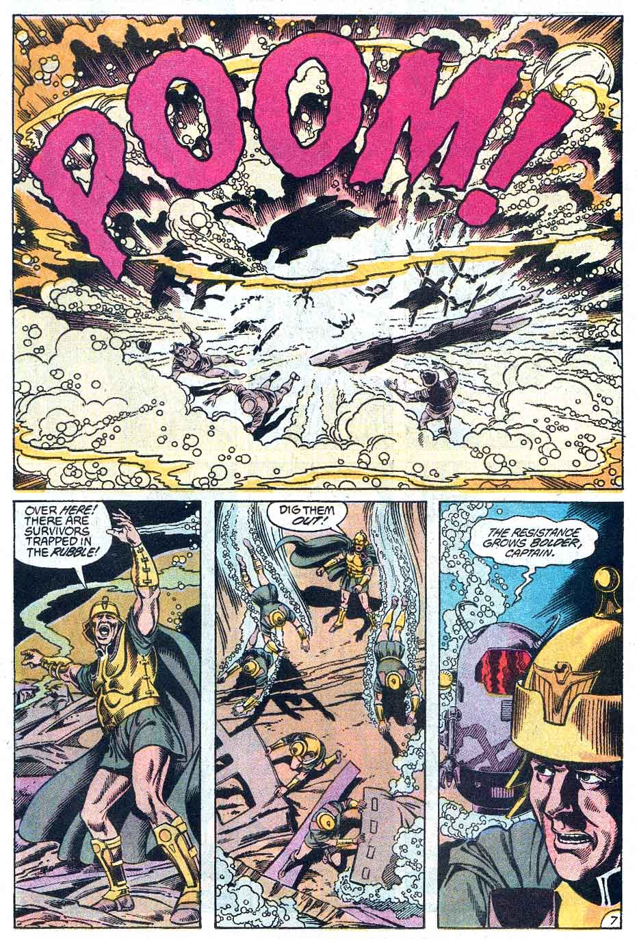 Aquaman (1989) Issue #2 #2 - English 8