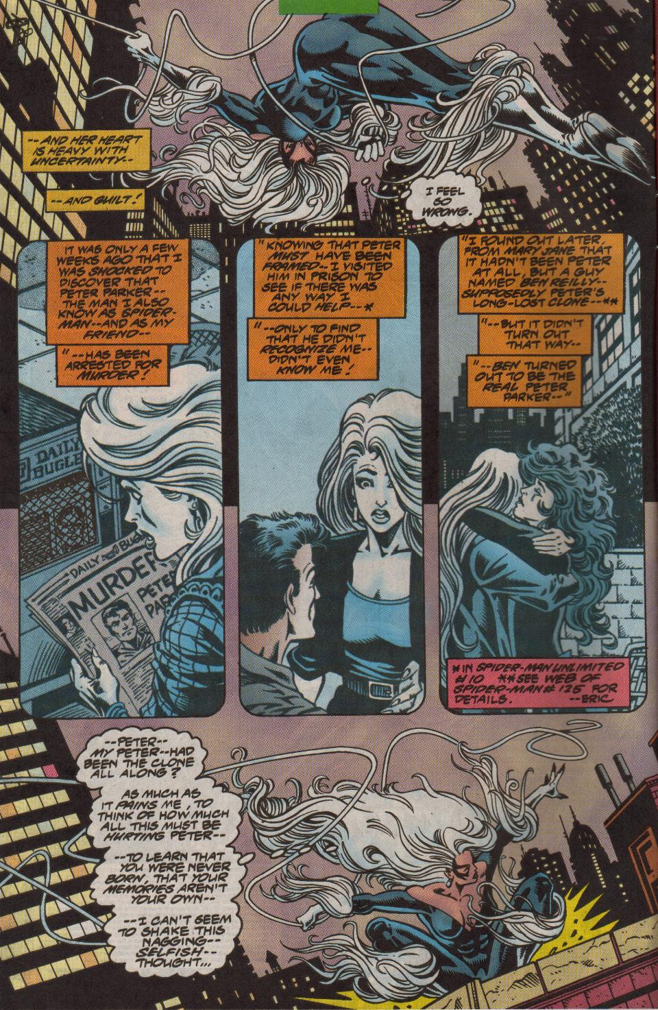 Web of Spider-Man (1985) chap 128 pic 3