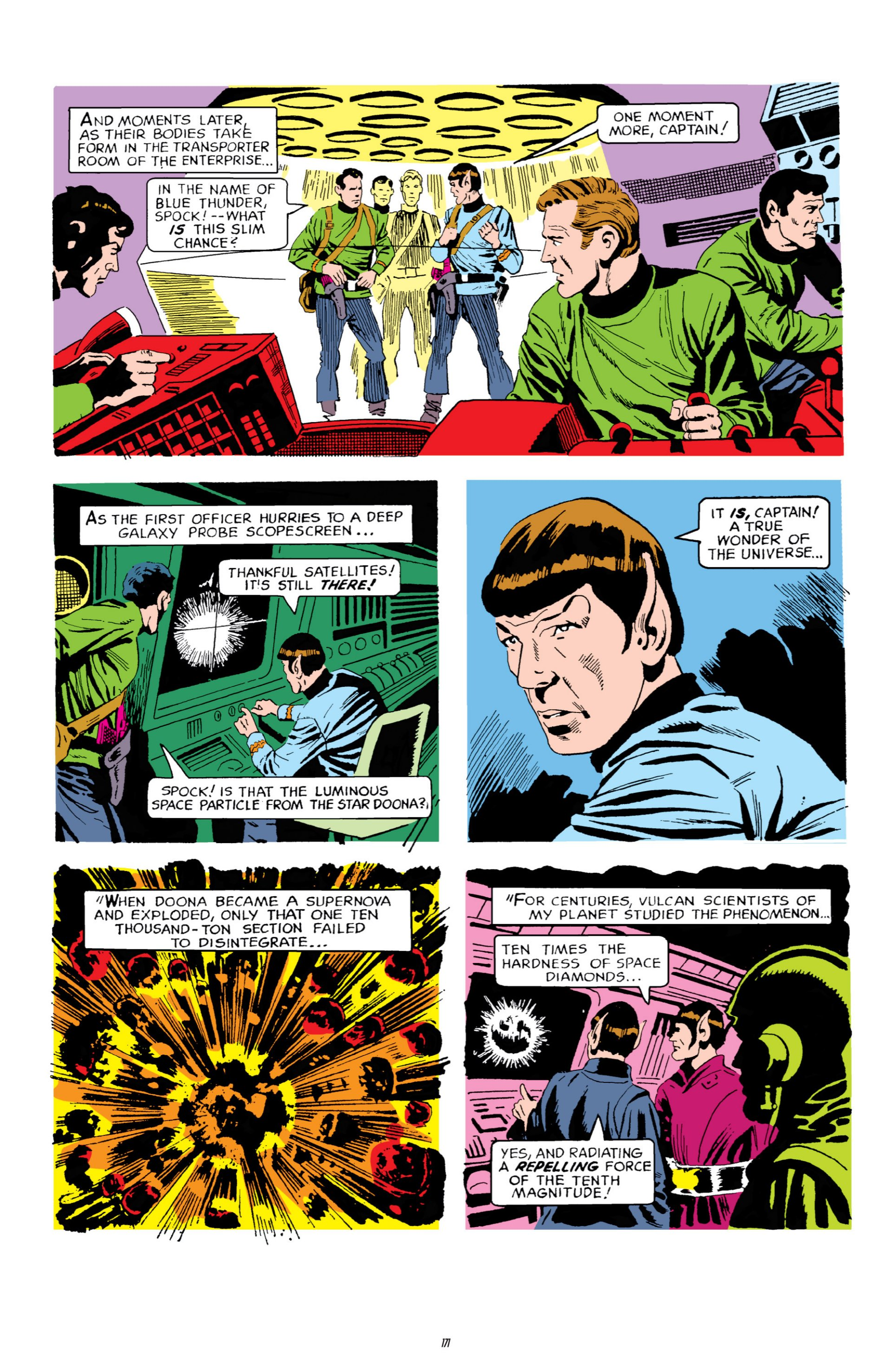Star Trek Archives #TPB_1 #14 - English 172