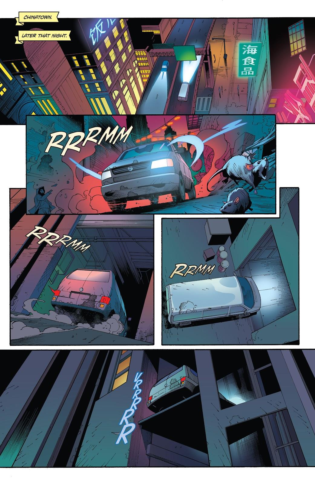 Batman: Arkham Knight [I] _Annual 1 #1 - English 9