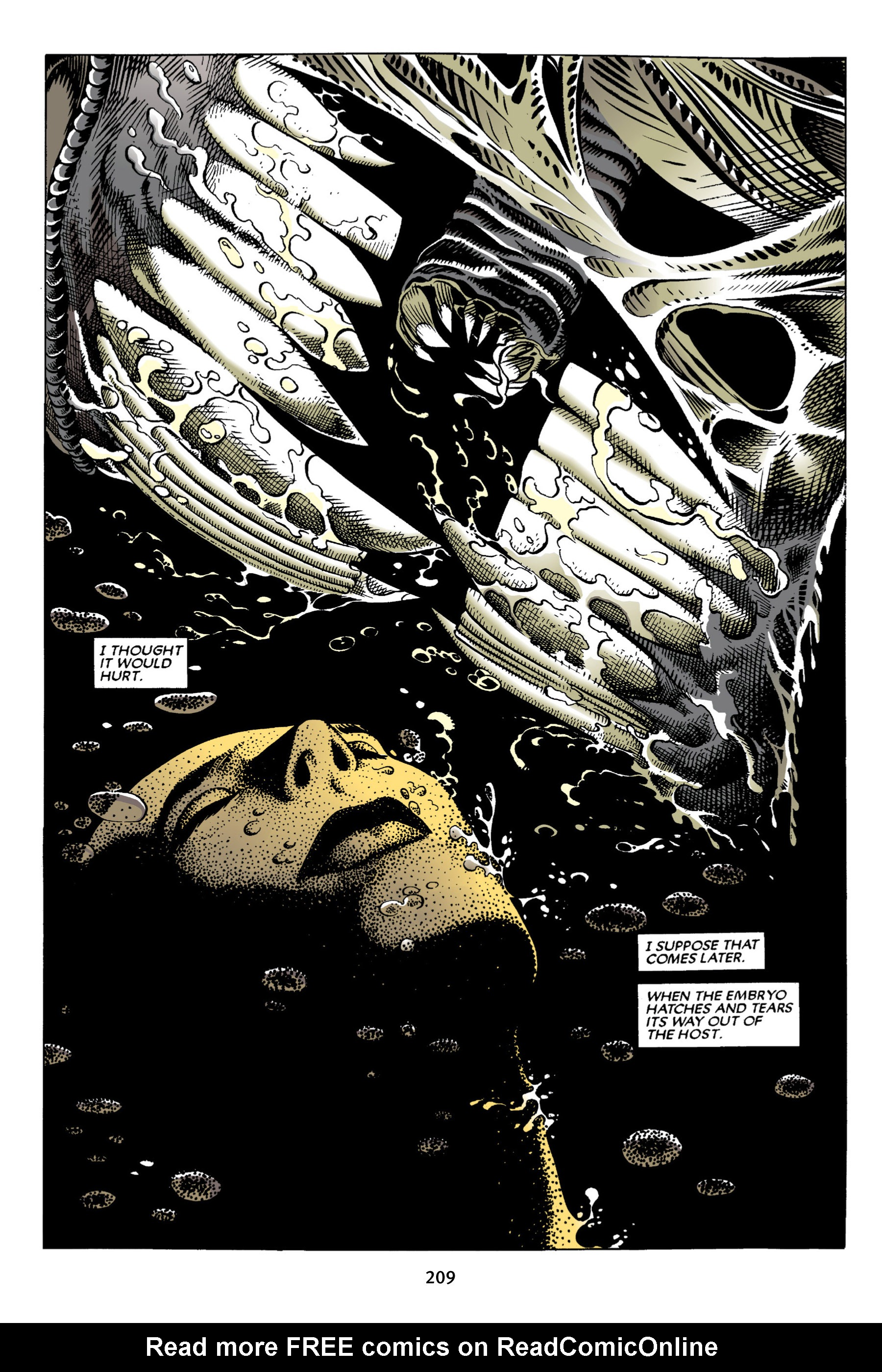 Aliens vs. Predator Omnibus _TPB_2_Part_2 Page 95
