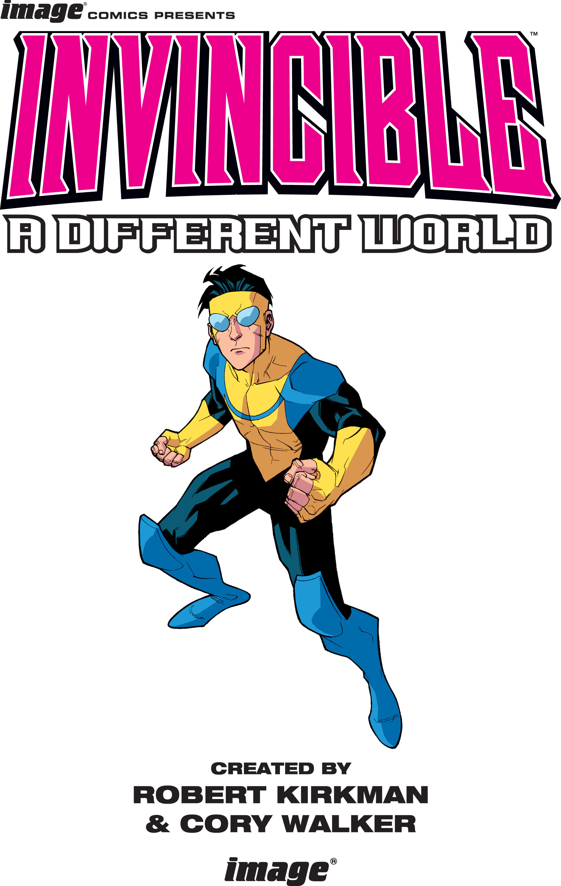 Invincible _TPB_6_-_A_Different_World Page 2