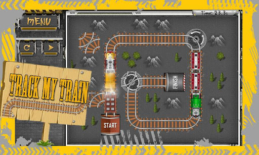 Track My Train apk free download android games