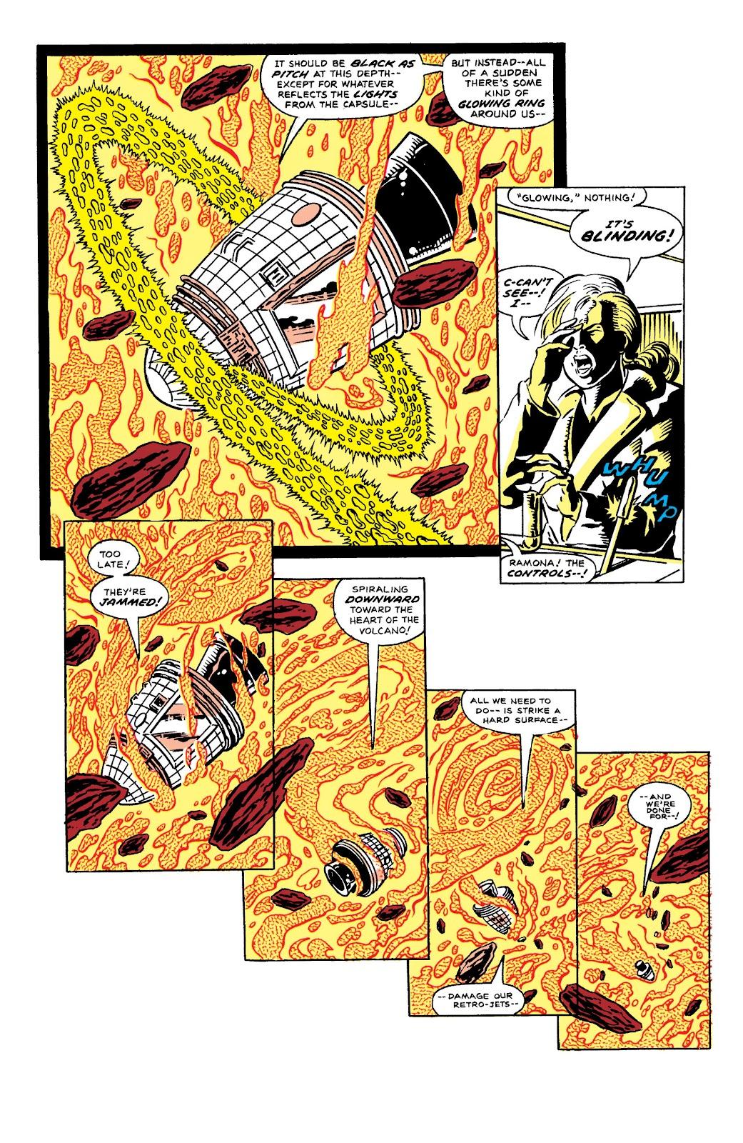 Captain America (1968) _Annual 9 #9 - English 5