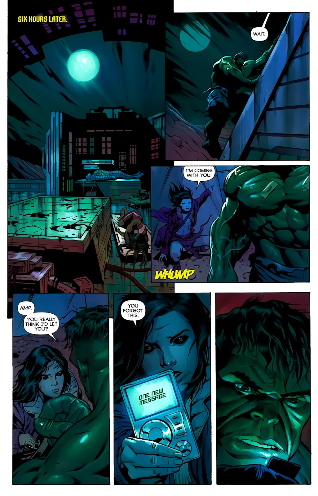 Incredible Hulks (2010) Issue #623 #13 - English 8