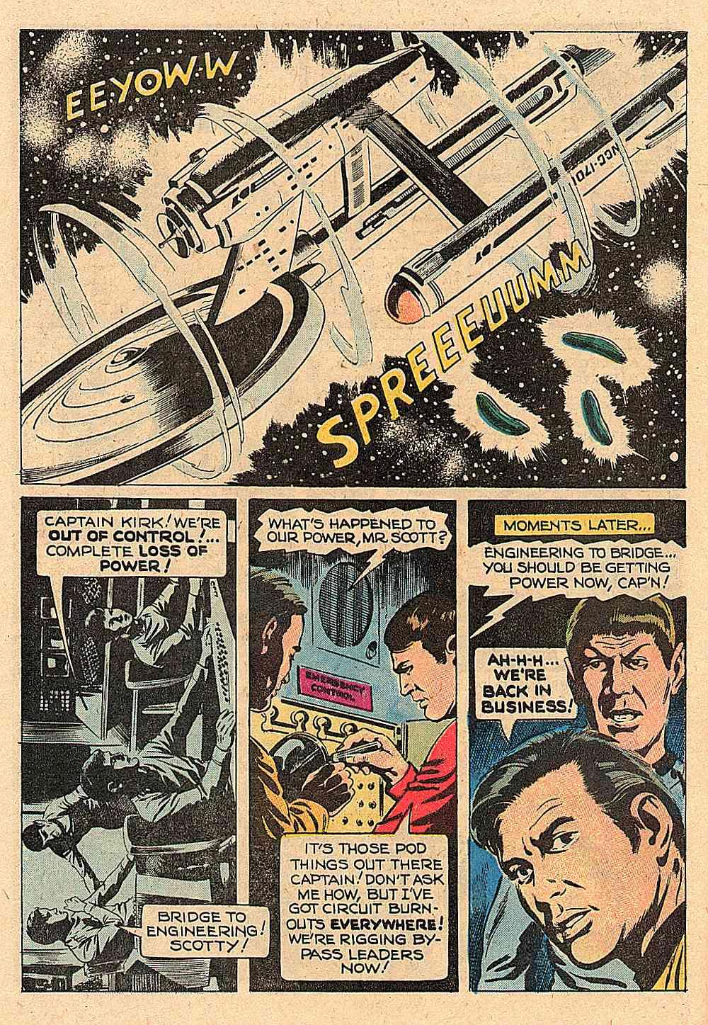 Star Trek (1967) #47 #47 - English 5