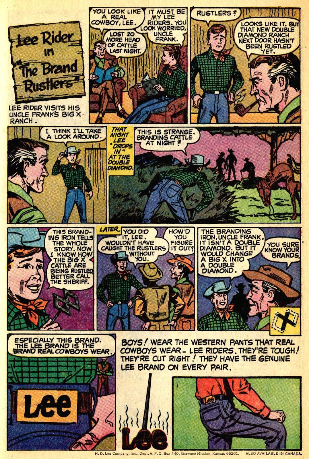 Aquaman (1962) Issue #50 #50 - English 25