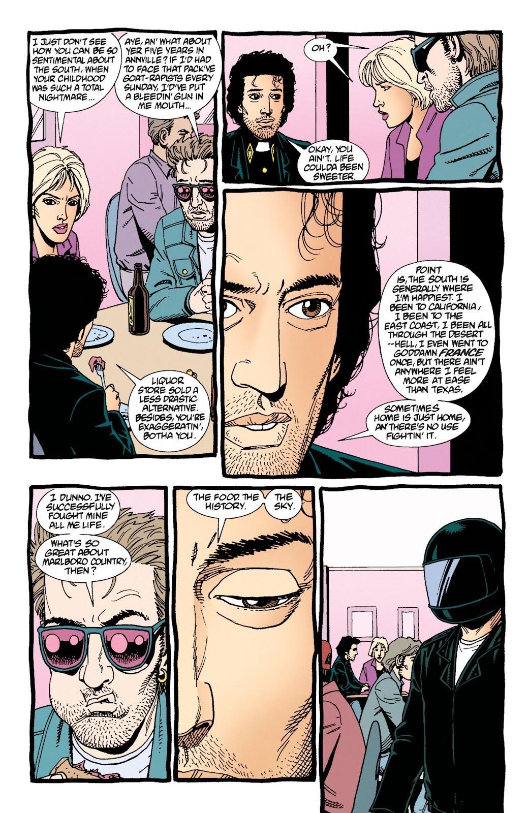 Preacher Issue #29 #38 - English 18
