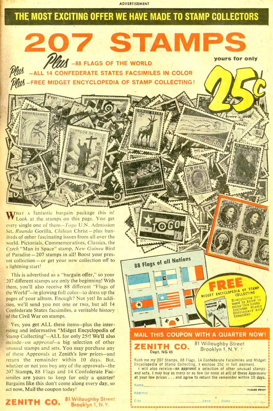 Read online Sea Devils comic -  Issue #10 - 10