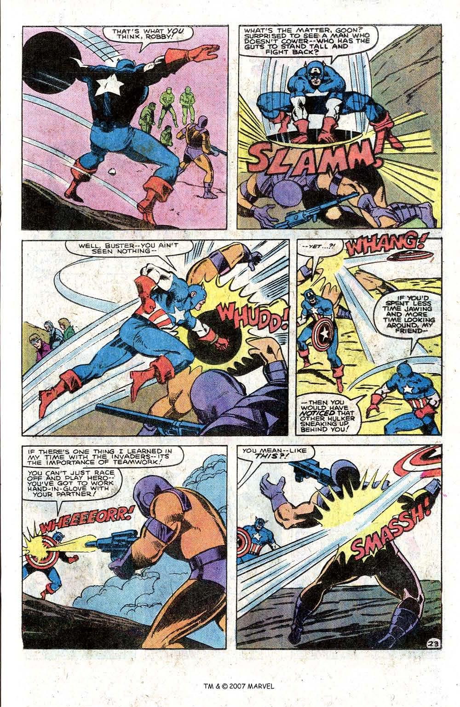 Captain America (1968) _Annual 6 #6 - English 29