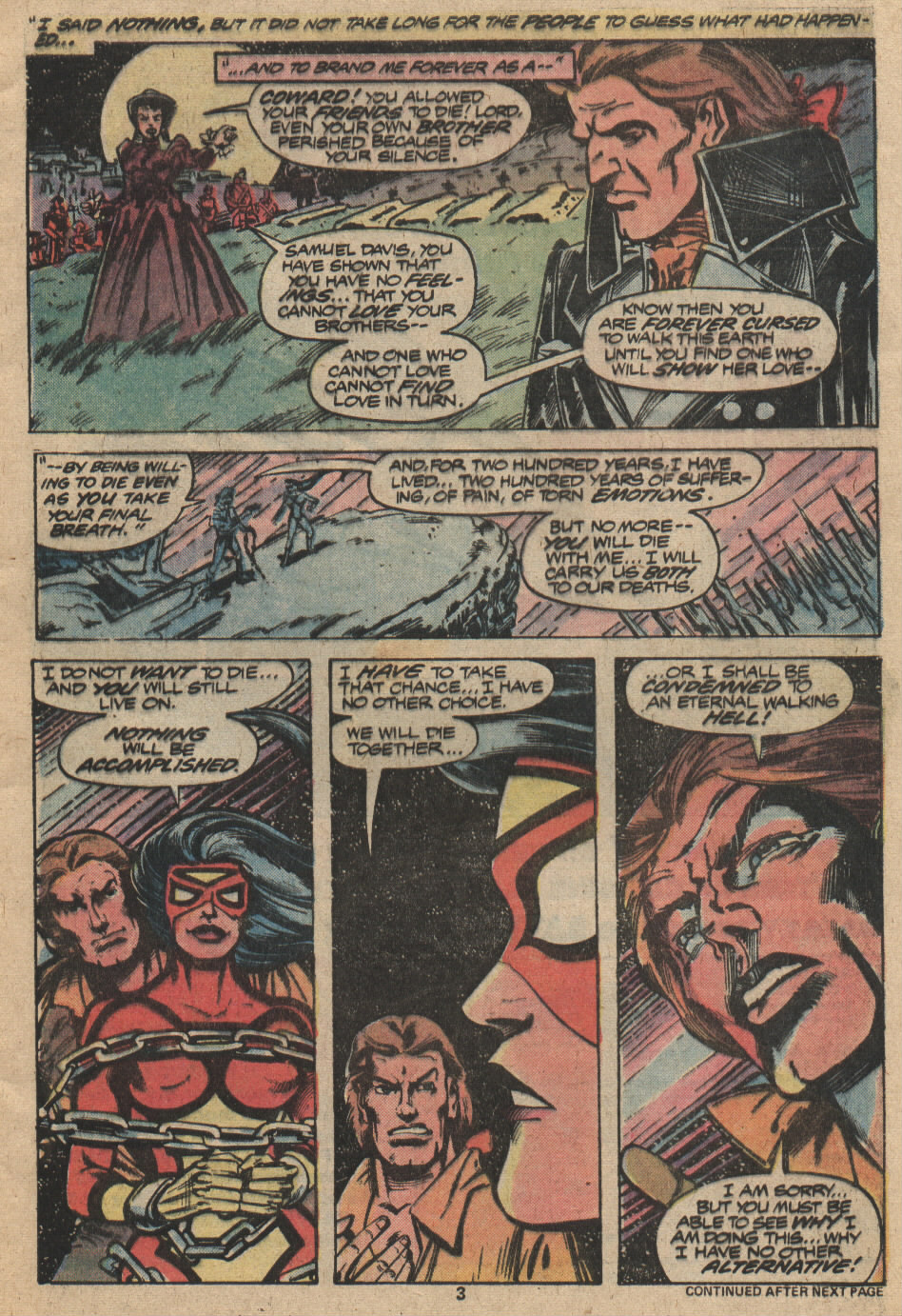 Spider-Woman (1978) Issue #8 #8 - English 4