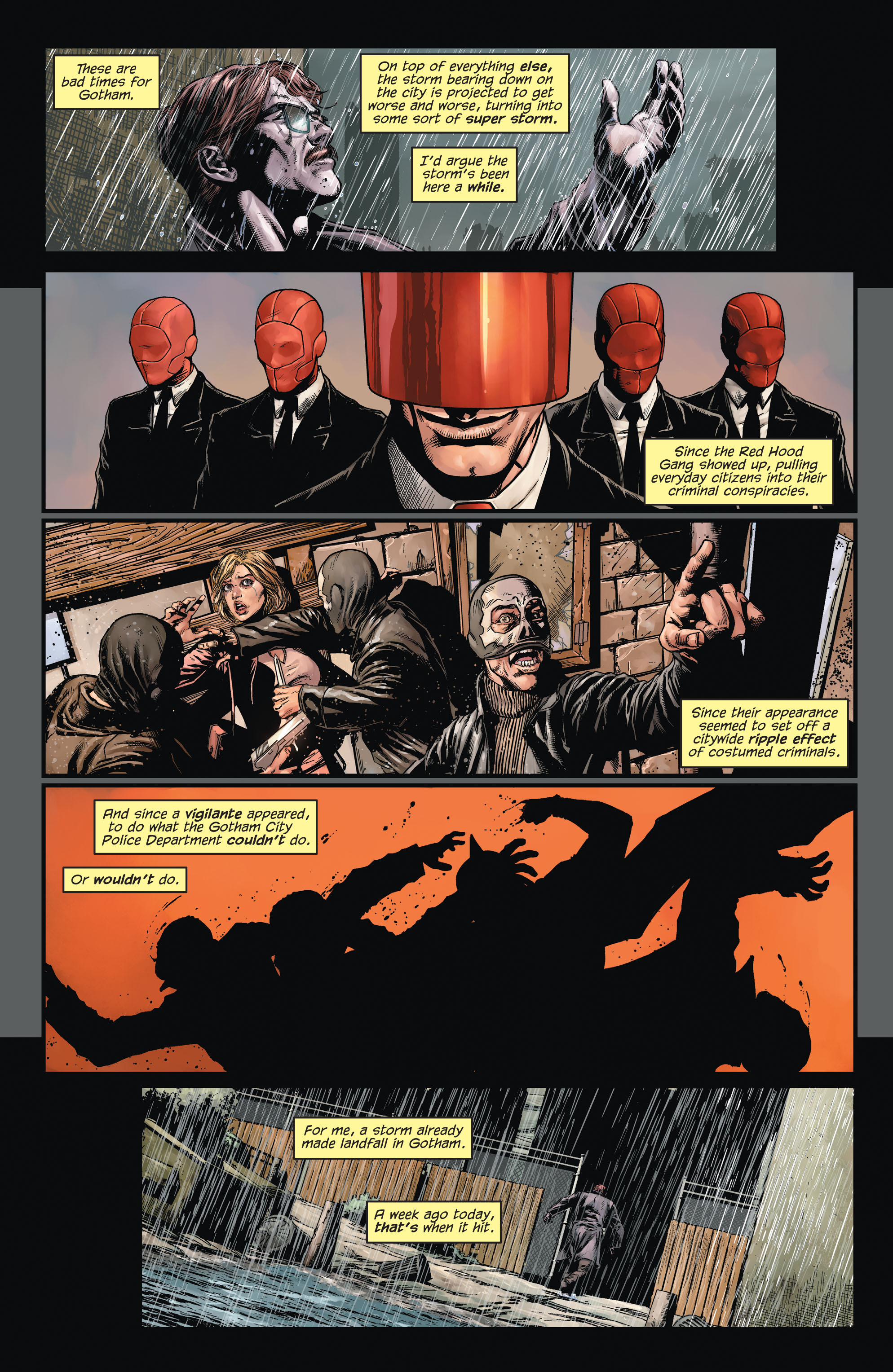 DC Comics: Zero Year chap tpb pic 239