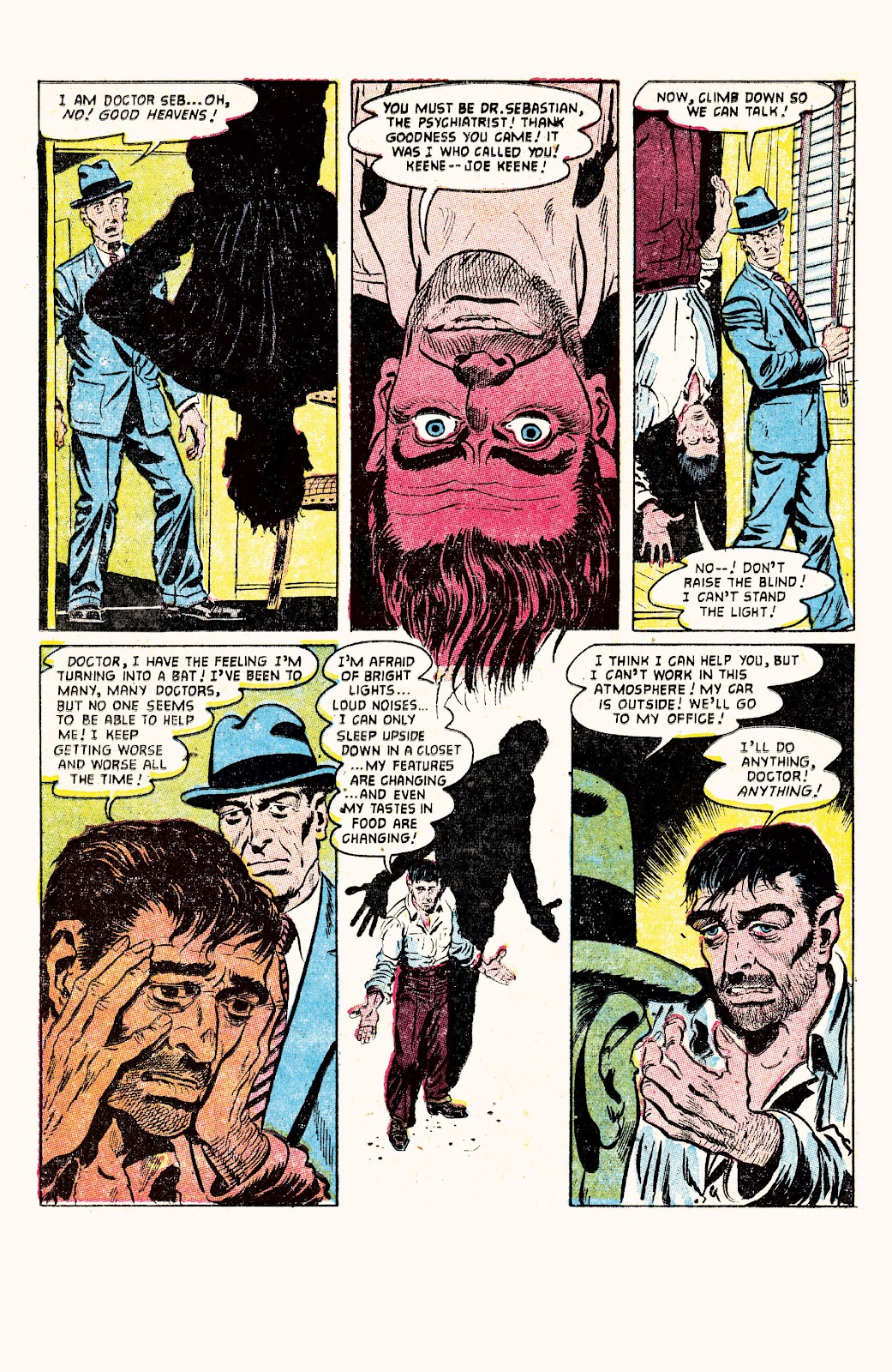 Haunted Horror Issue #12 #12 - English 44