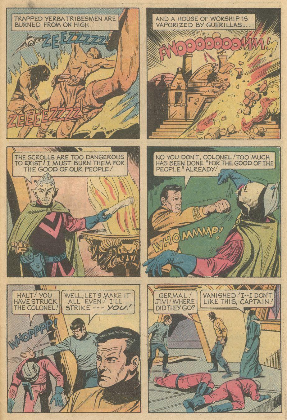 Star Trek (1967) Issue #32 #32 - English 24