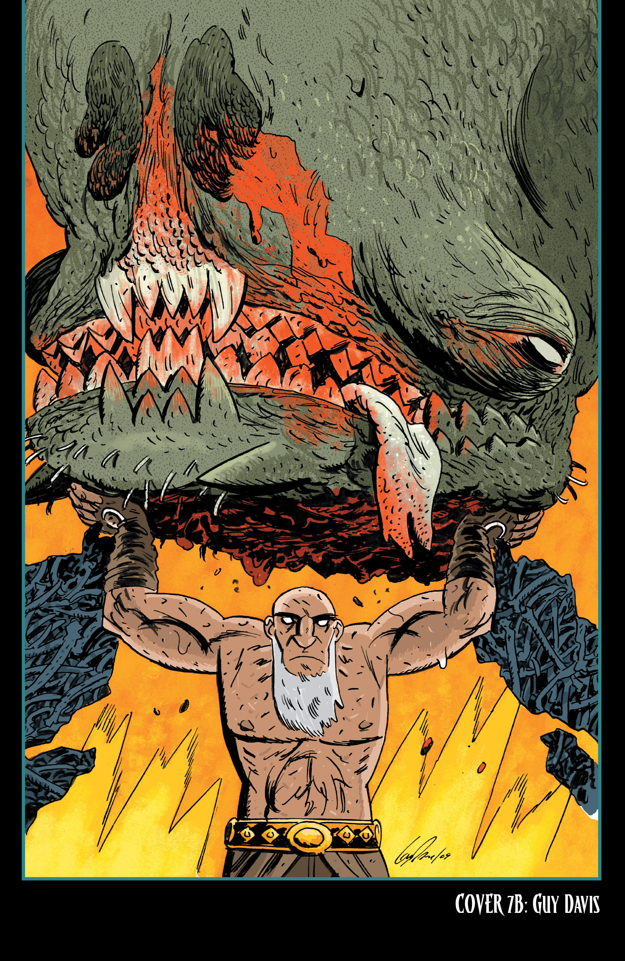 Read online The Anchor comic -  Issue # TPB 2 - 103