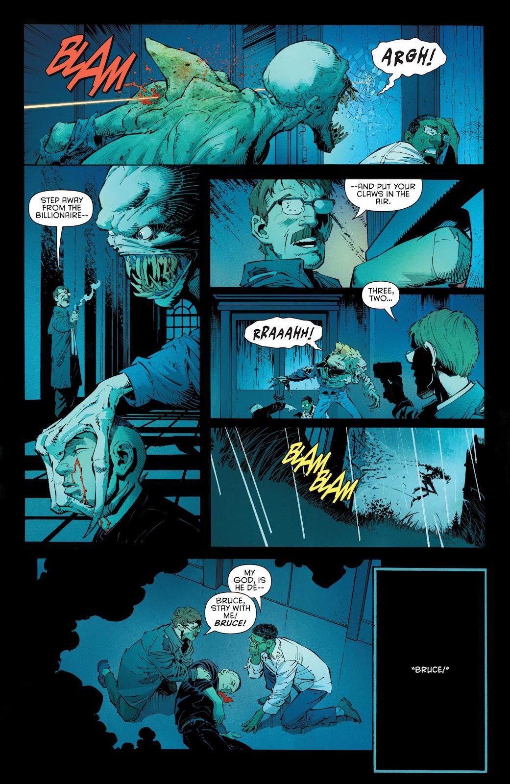 Batman (2011) Issue #26 #45 - English 11