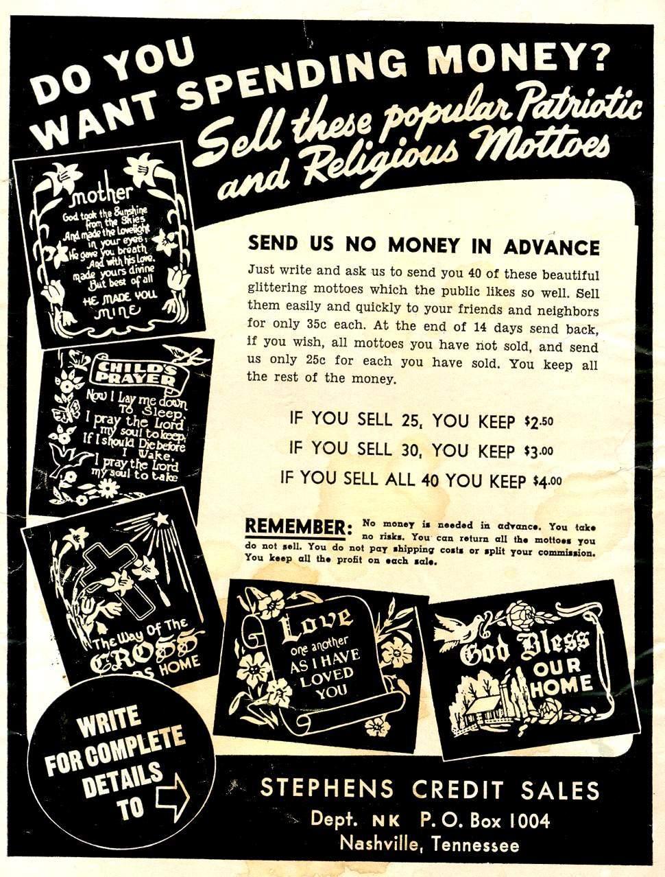 Read online Adventure Comics (1938) comic -  Issue #256 - 2