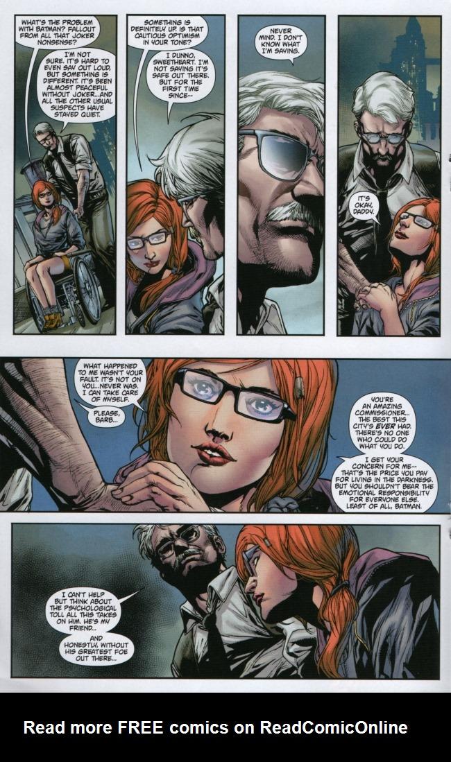 Batman: Arkham Knight [I] Issue #0 #2 - English 8