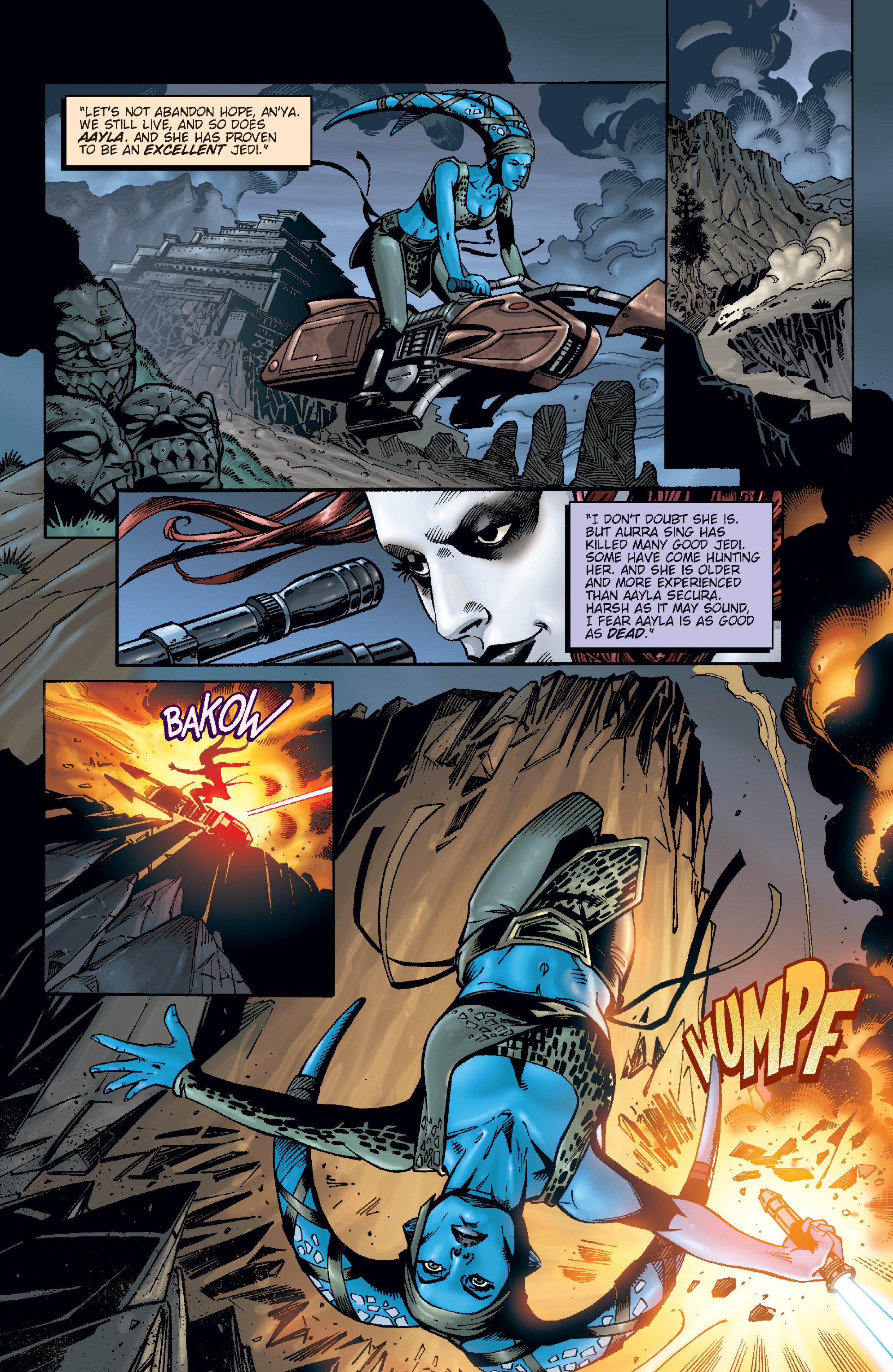 Star Wars Legends Epic Collection: The Clone Wars chap 2 pic 72