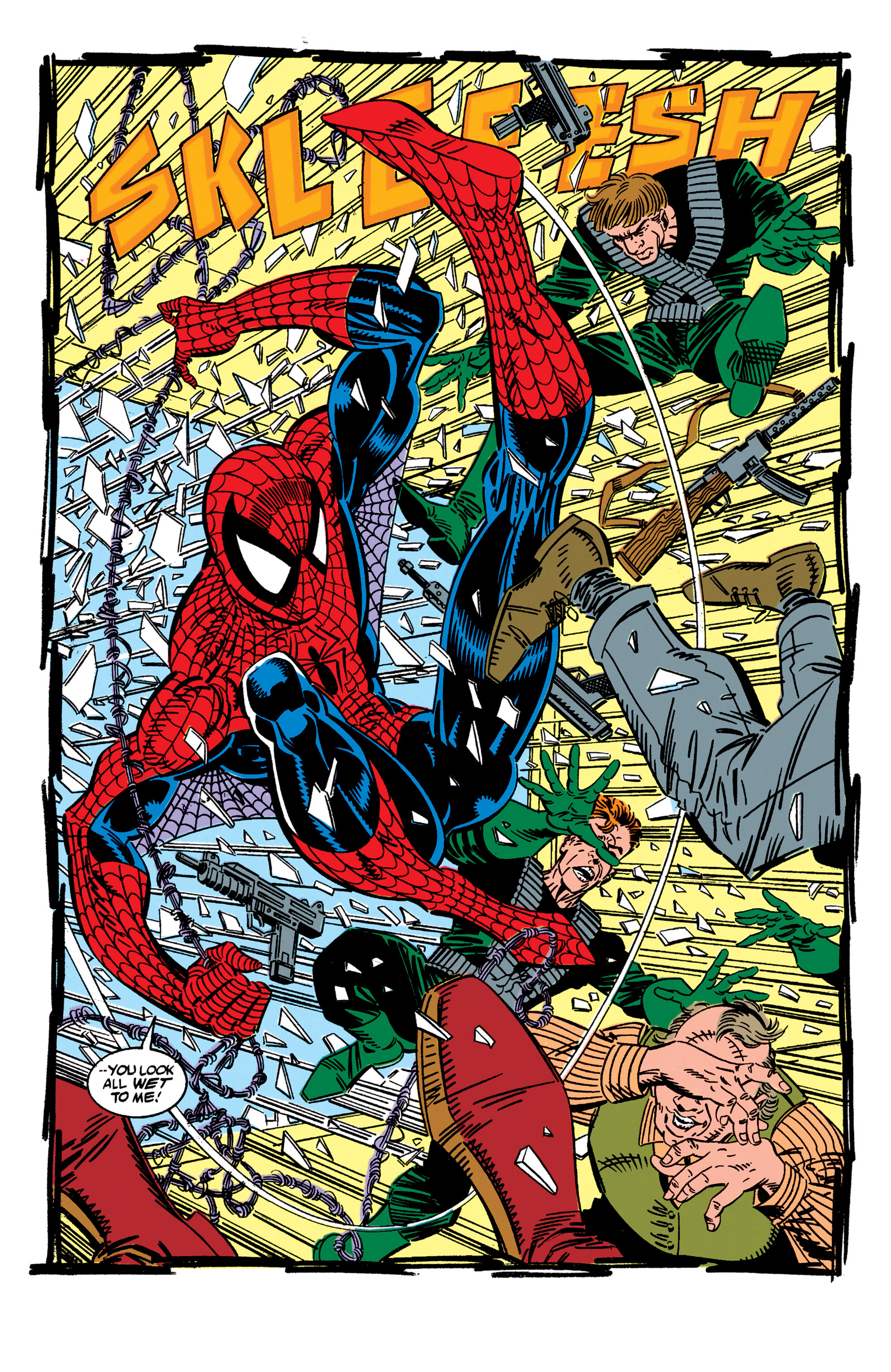 The Amazing Spider-Man (1963) 330 Page 6
