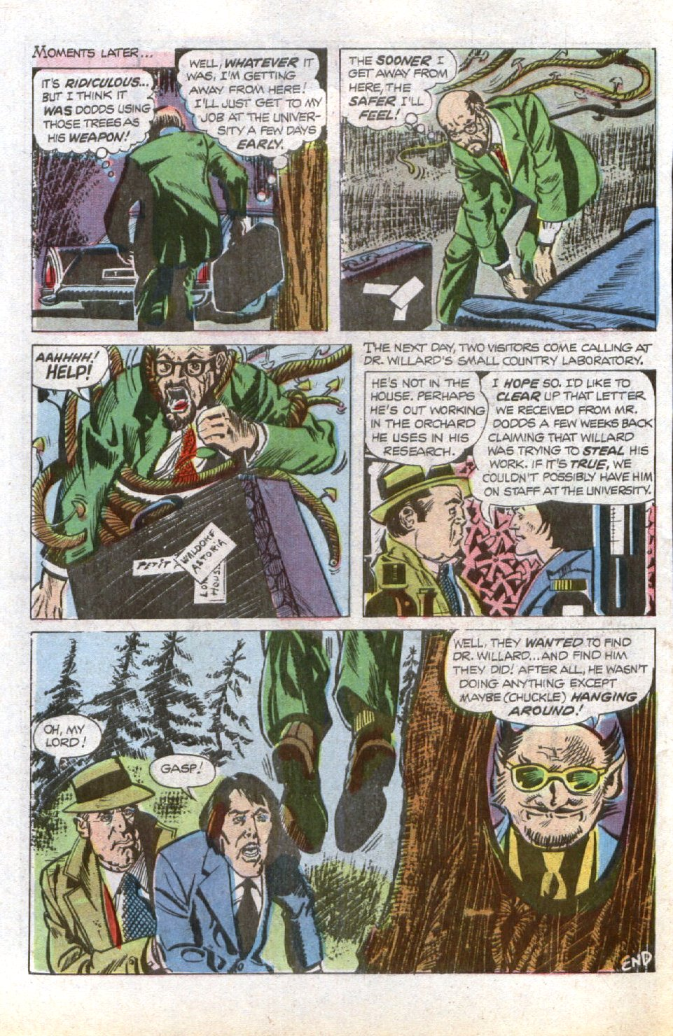 Read online Scary Tales comic -  Issue #44 - 20