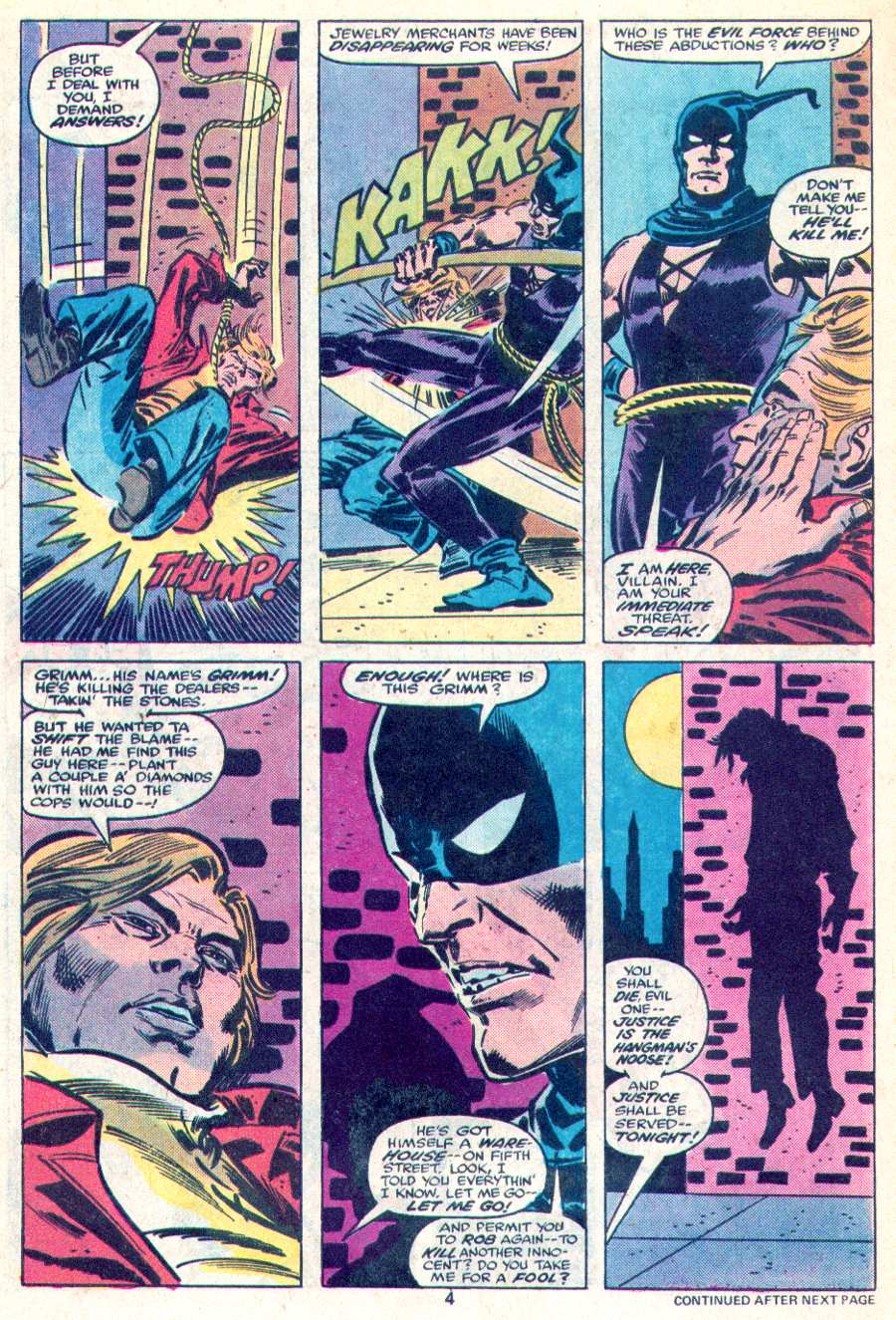 Spider-Woman (1978) Issue #4 #4 - English 5