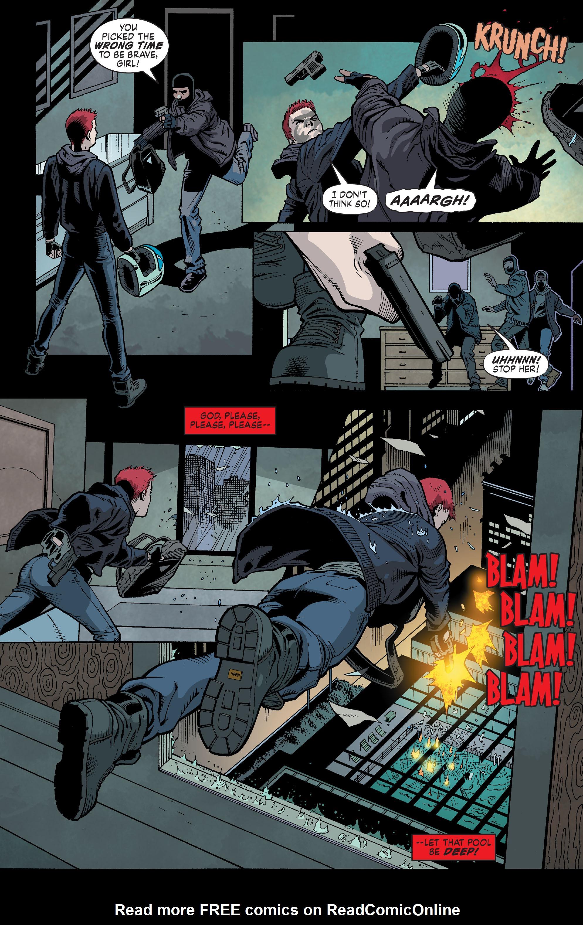 DC Comics: Zero Year chap tpb pic 164