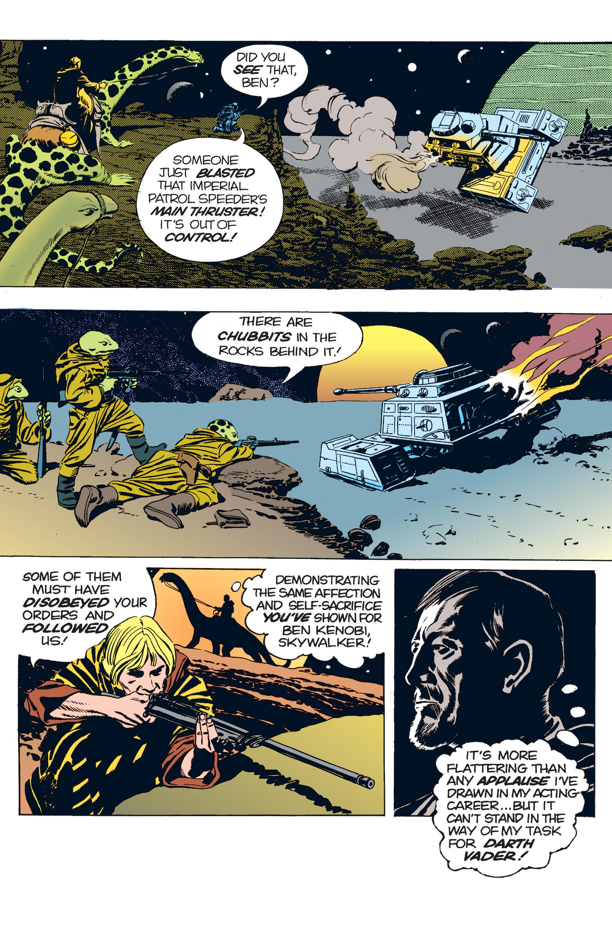 Classic Star Wars #10 #10 - English 27