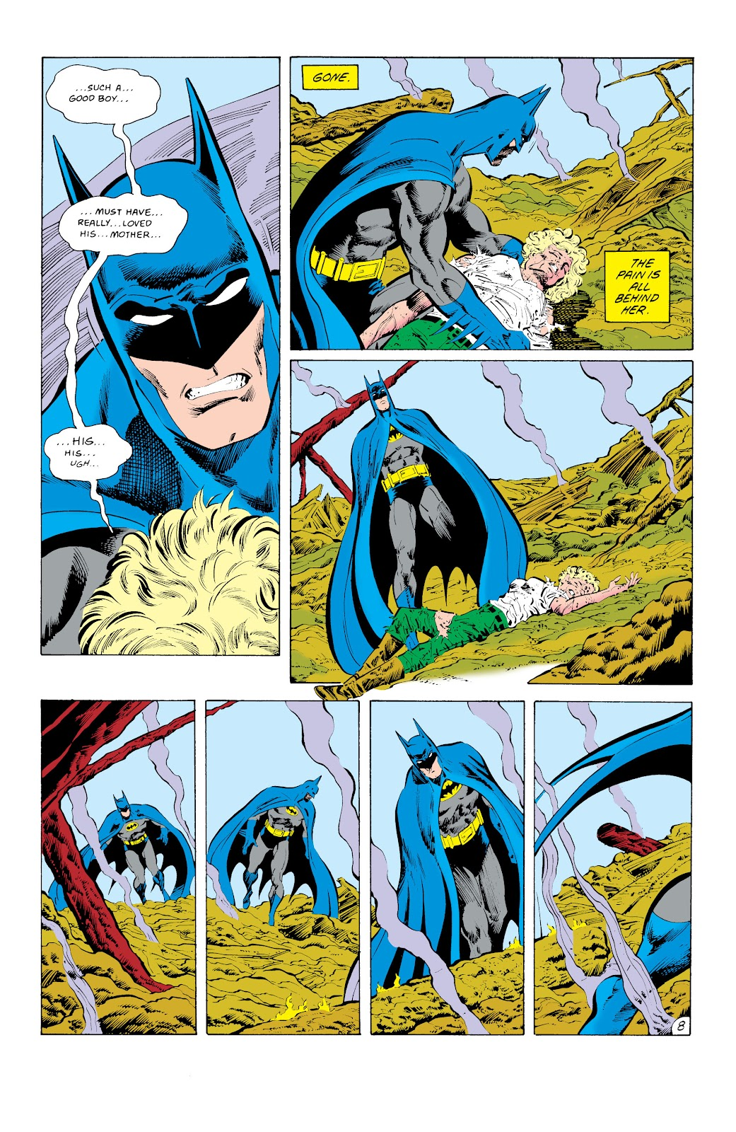 Batman: A Death in the Family Full #1 - English 106