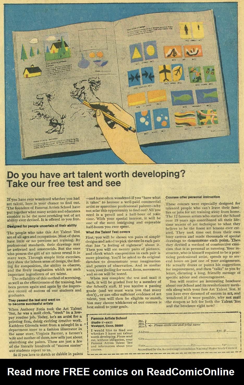 Aquaman (1962) Issue #54 #54 - English 34