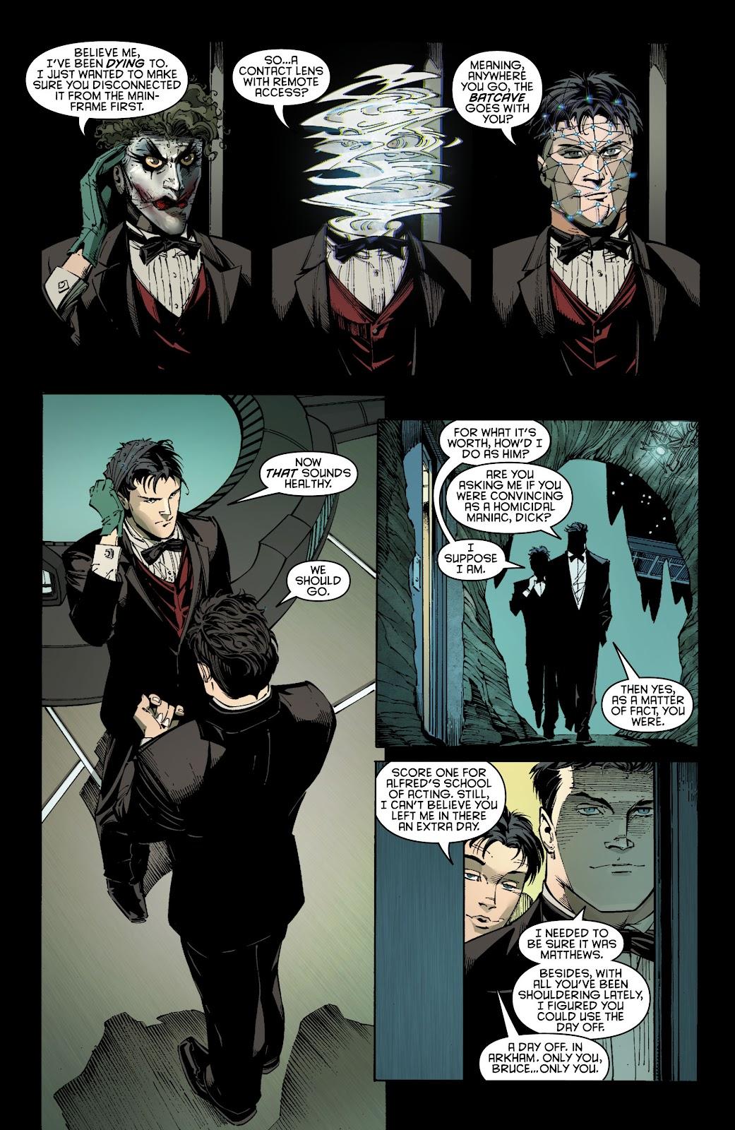 Batman (2011) _TPB 1 #1 - English 17