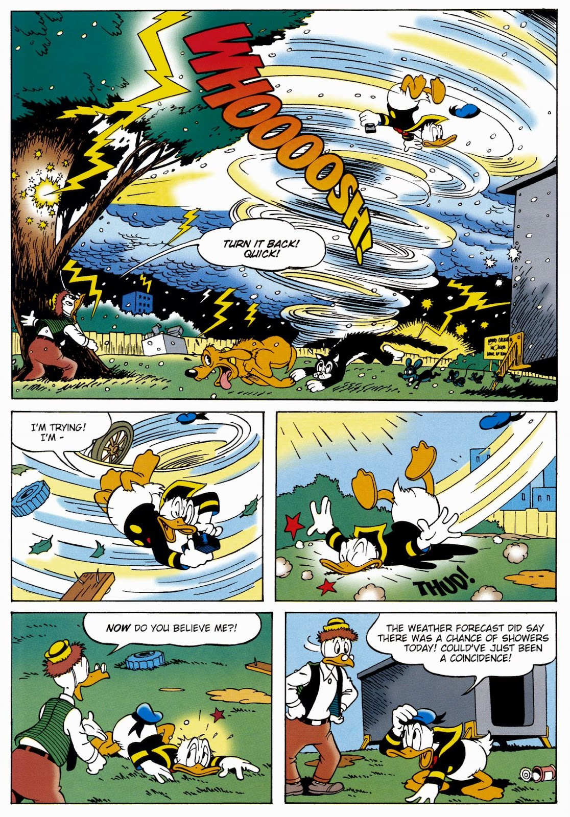 Uncle Scrooge (1953) Issue #327 #327 - English 26