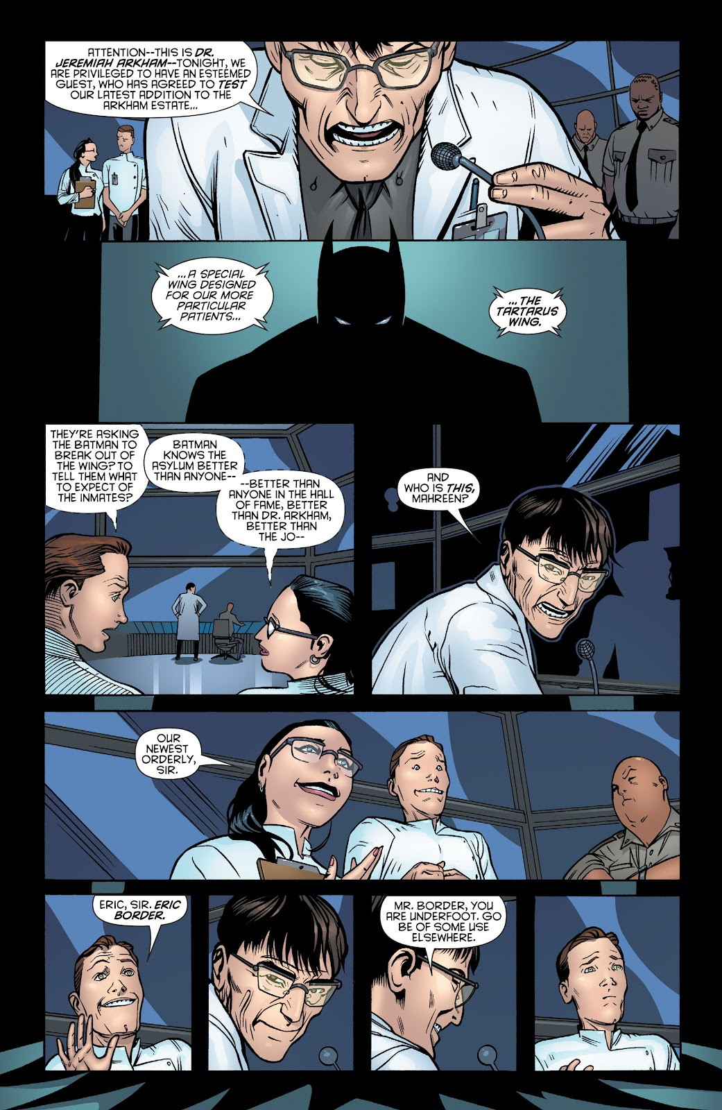 Batman (2011) _TPB 6 #6 - English 132