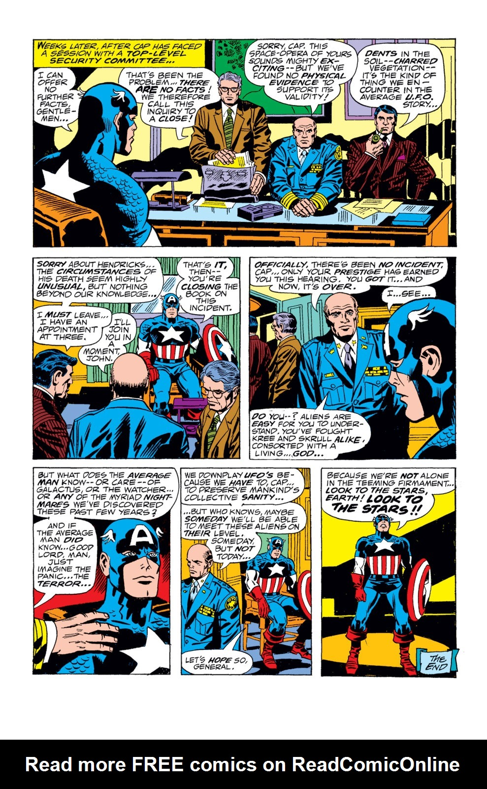 Captain America (1968) _Annual 3 #3 - English 35