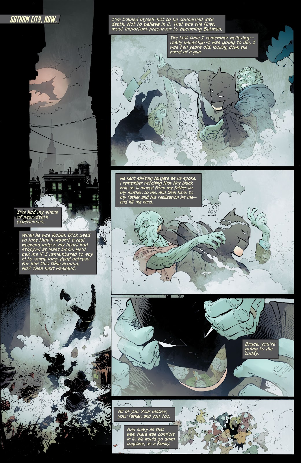 Batman (2011) _TPB 7 #7 - English 110