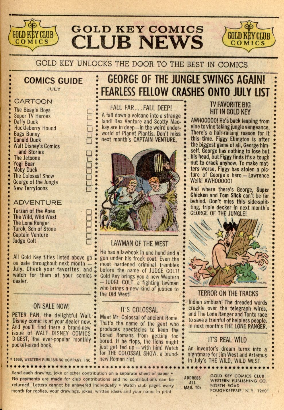 Uncle Scrooge (1953) Issue #82 #82 - English 17