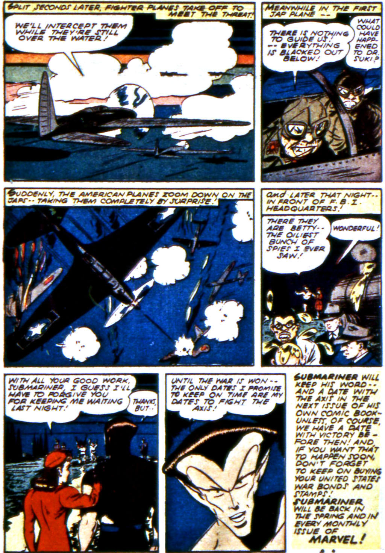 Sub-Mariner Comics Issue #11 #11 - English 39