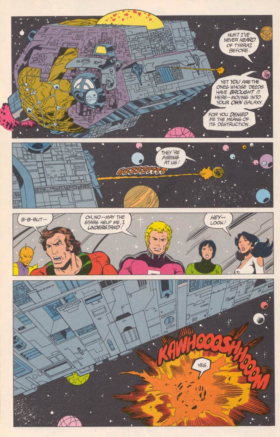 Tales of the Legion Issue #344 #31 - English 11