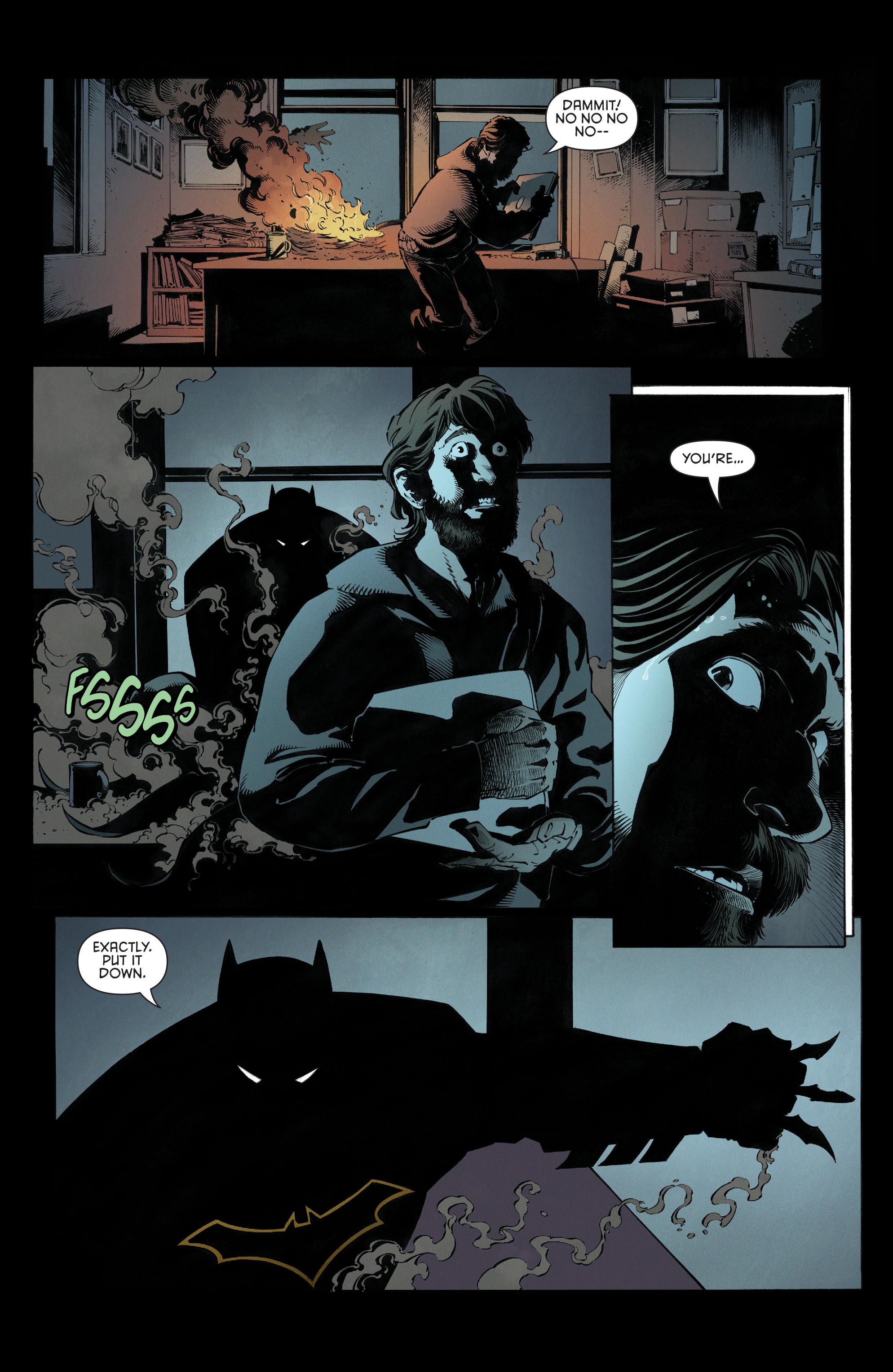 Batman (2011) #51 #74 - English 18