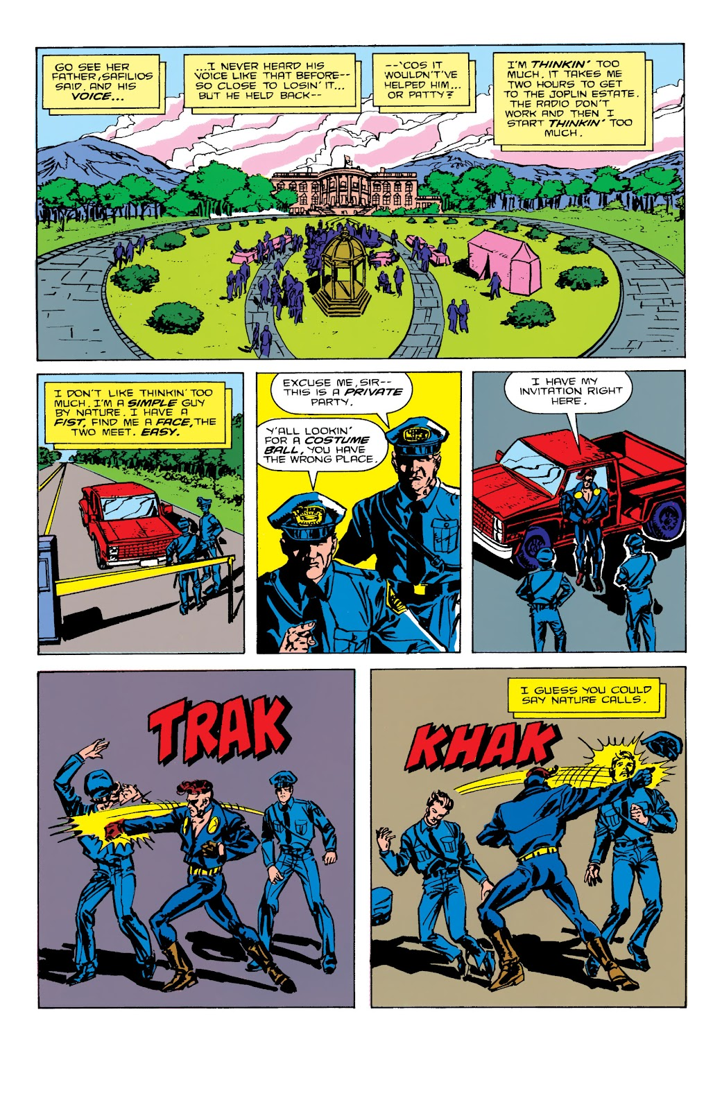 Captain America (1968) _Annual 9 #9 - English 51