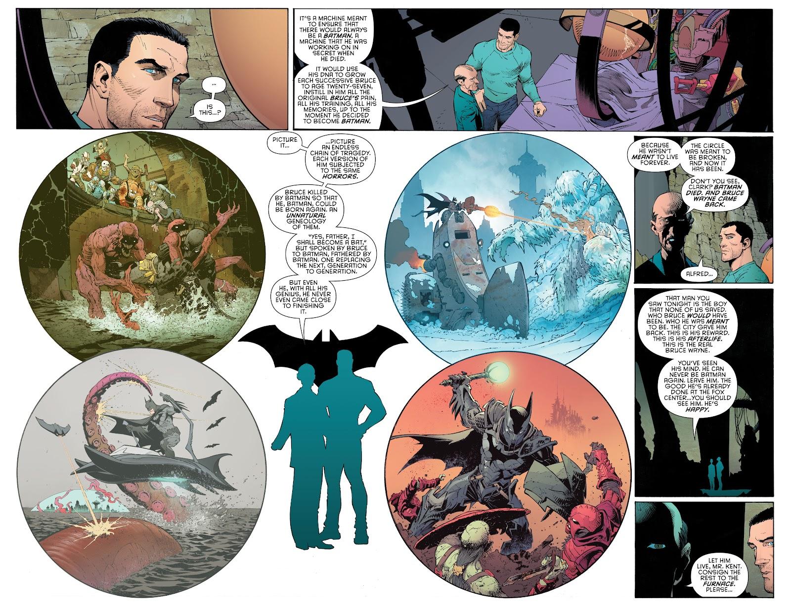 Batman (2011) Issue #43 #62 - English 13