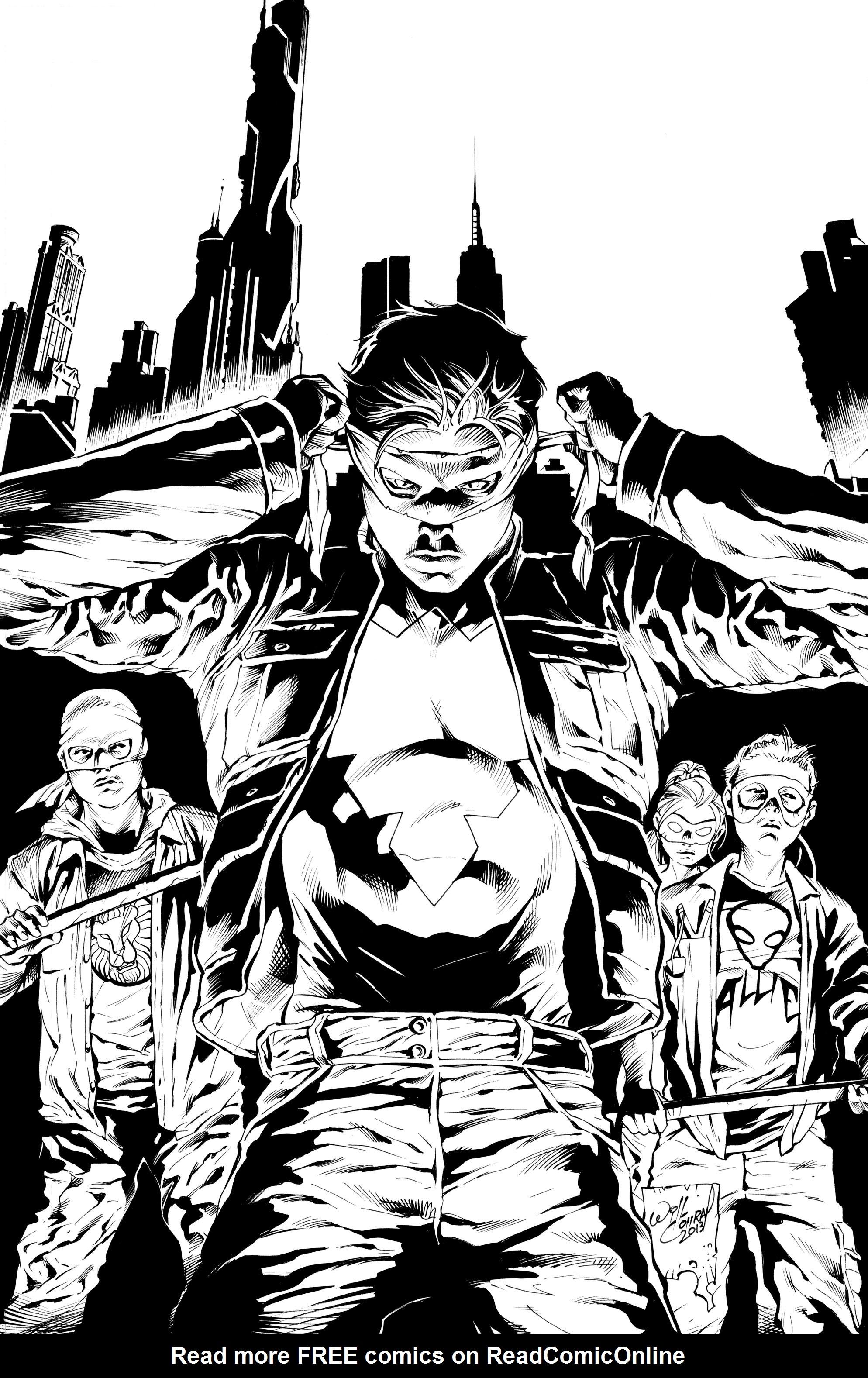 DC Comics: Zero Year chap tpb pic 342