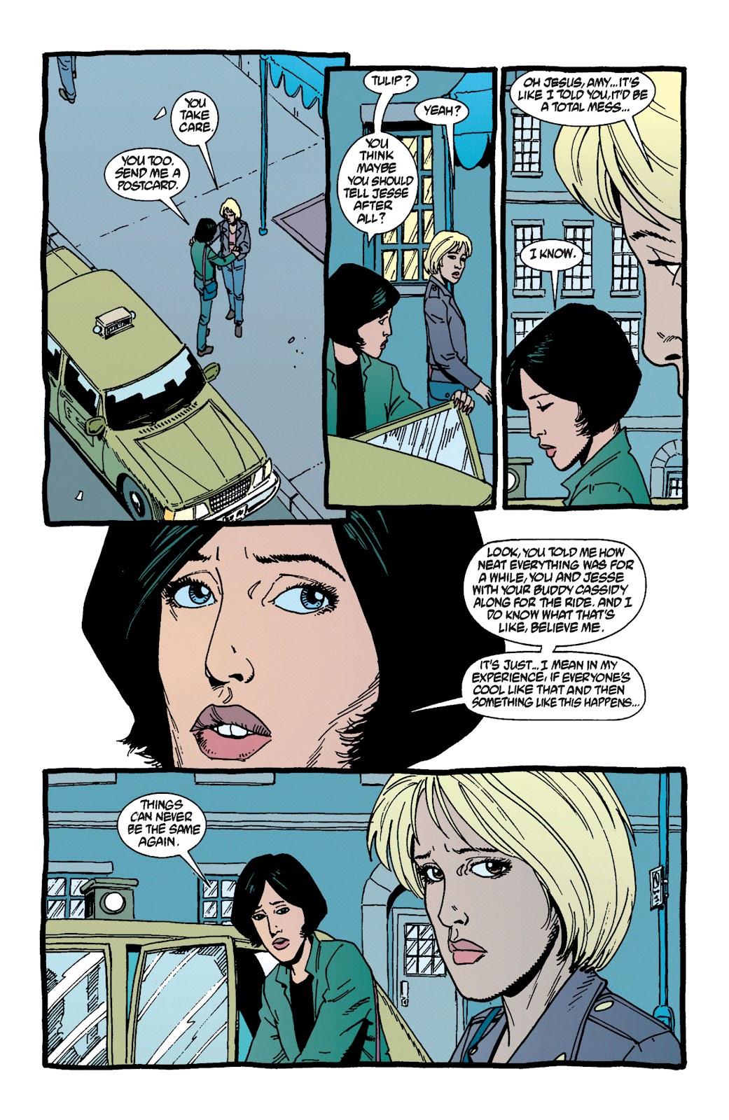 Preacher Issue #28 #37 - English 23