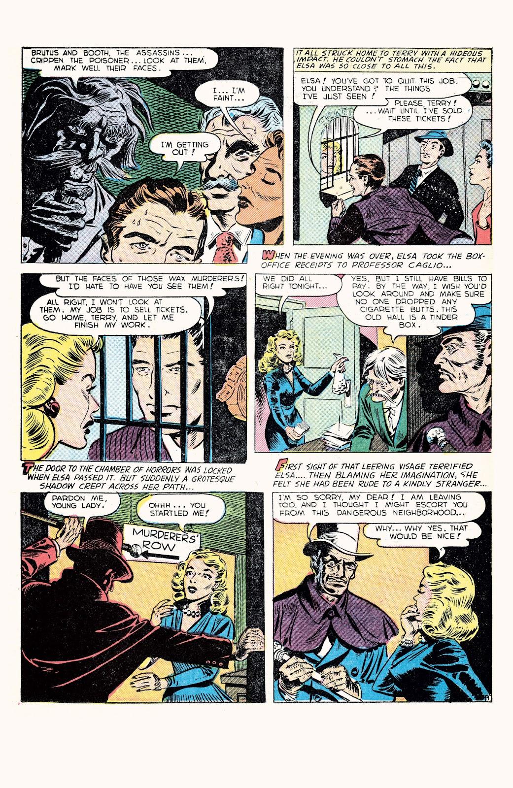 Haunted Horror Issue #12 #12 - English 37