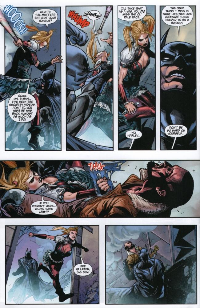 Batman: Arkham Knight [I] Issue #0 #2 - English 10