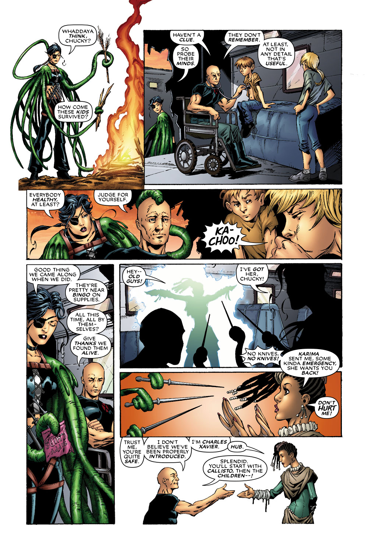 Excalibur (2004) Issue #9 #9 - English 21