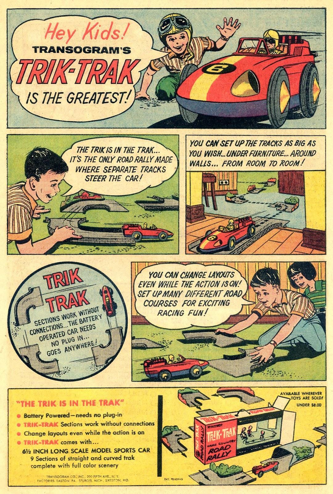 Aquaman (1962) Issue #19 #19 - English 11