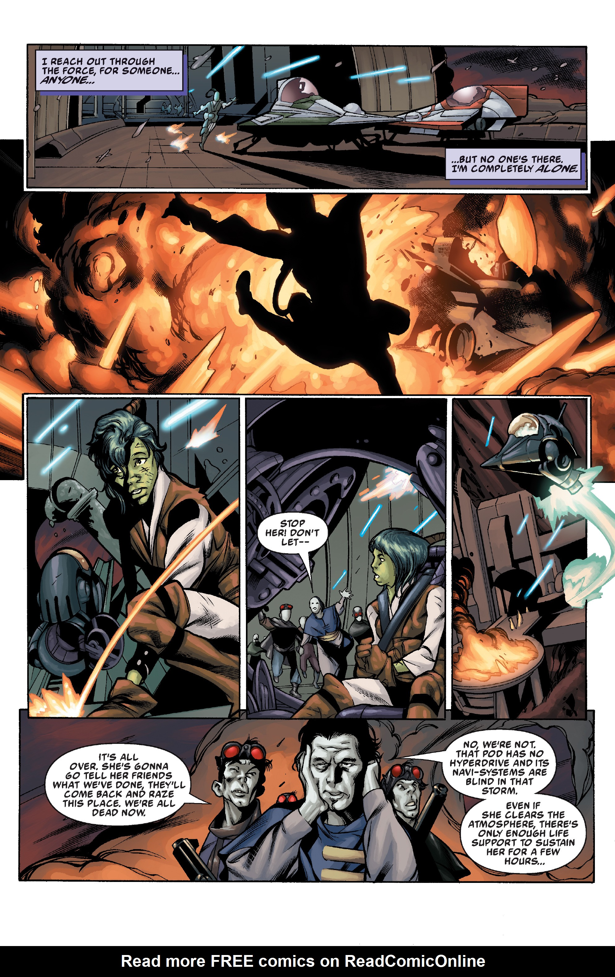 Star Wars Legends Epic Collection: The Clone Wars chap 2 pic 145