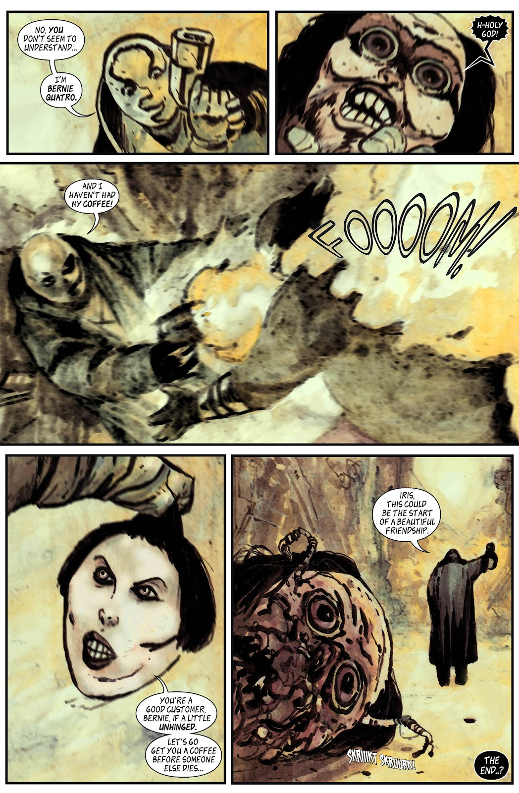 100% Biodegradable Issue #12 #12 - English 29