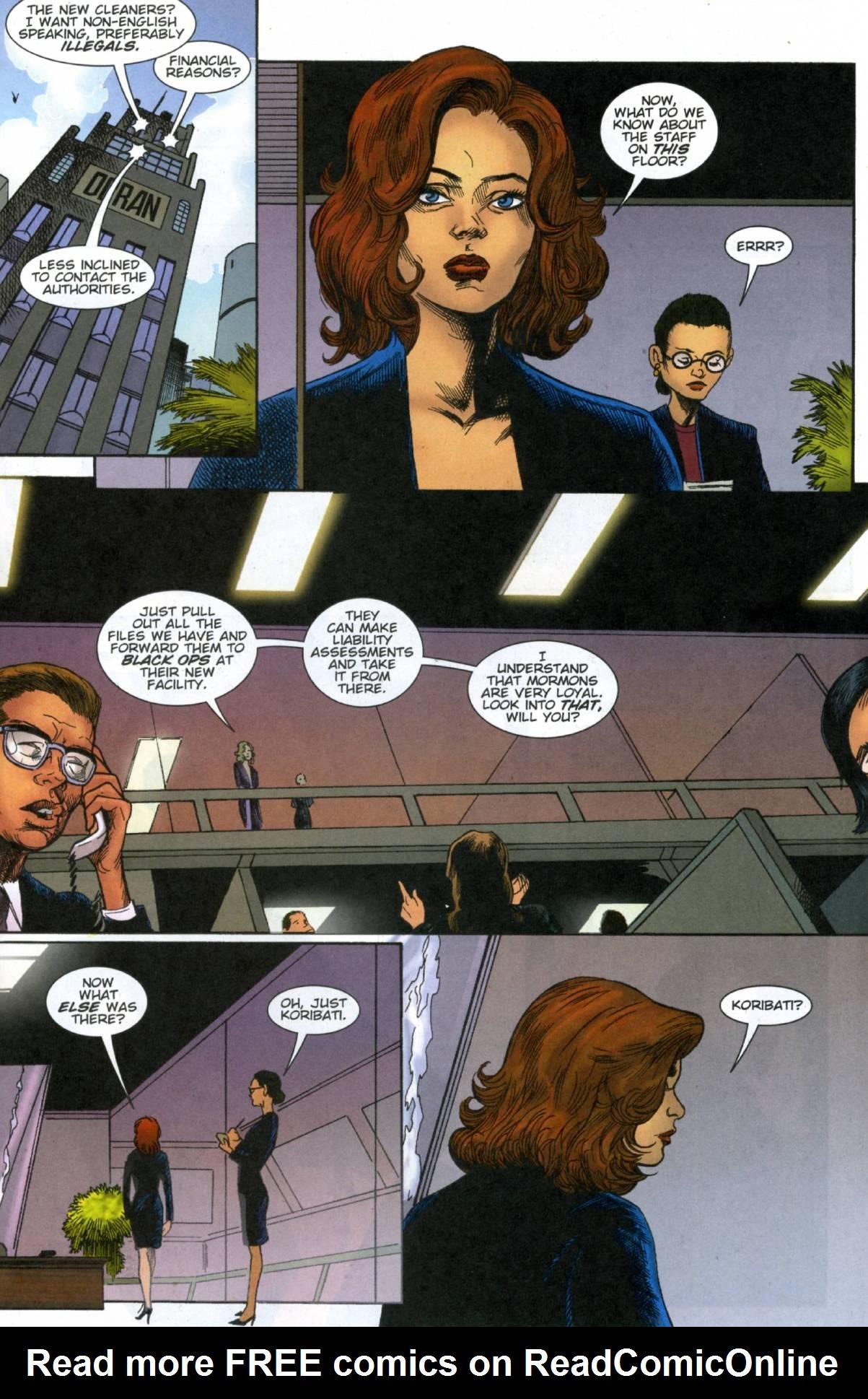 The Exterminators 19 Page 14